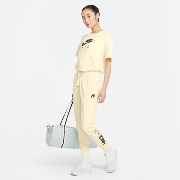Nike Air Kadın Krem Eşofman Altı