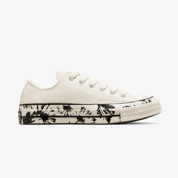 Converse Chuck 70 Low Kadın Beyaz Sneaker