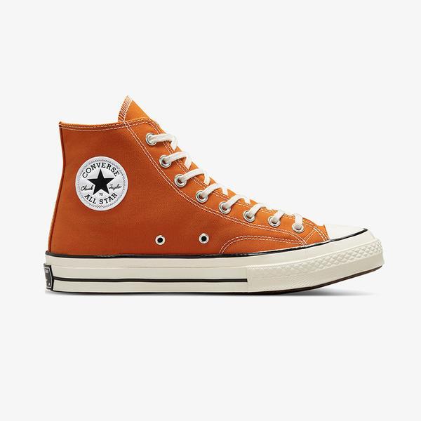 Converse Chuck 70 Hi Kadin Turuncu Sneaker