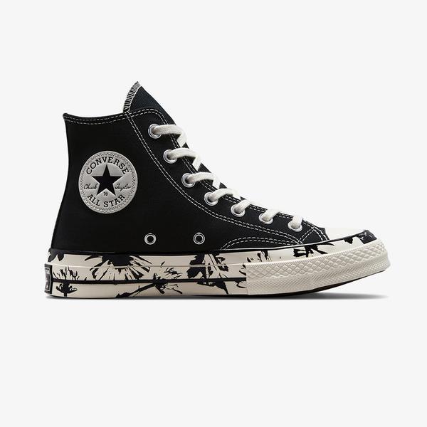 Converse Chuck 70 Hi Kadın Siyah Sneaker