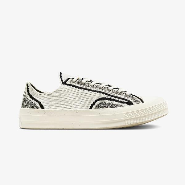 Converse Chuck 70 Low Unisex Beyaz Sneaker
