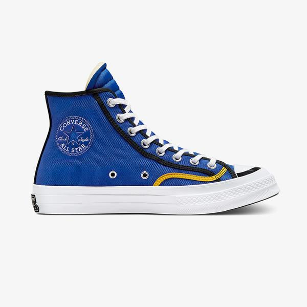 Converse Chuck 70 Varsity Hi Unisex Mavi Sneaker