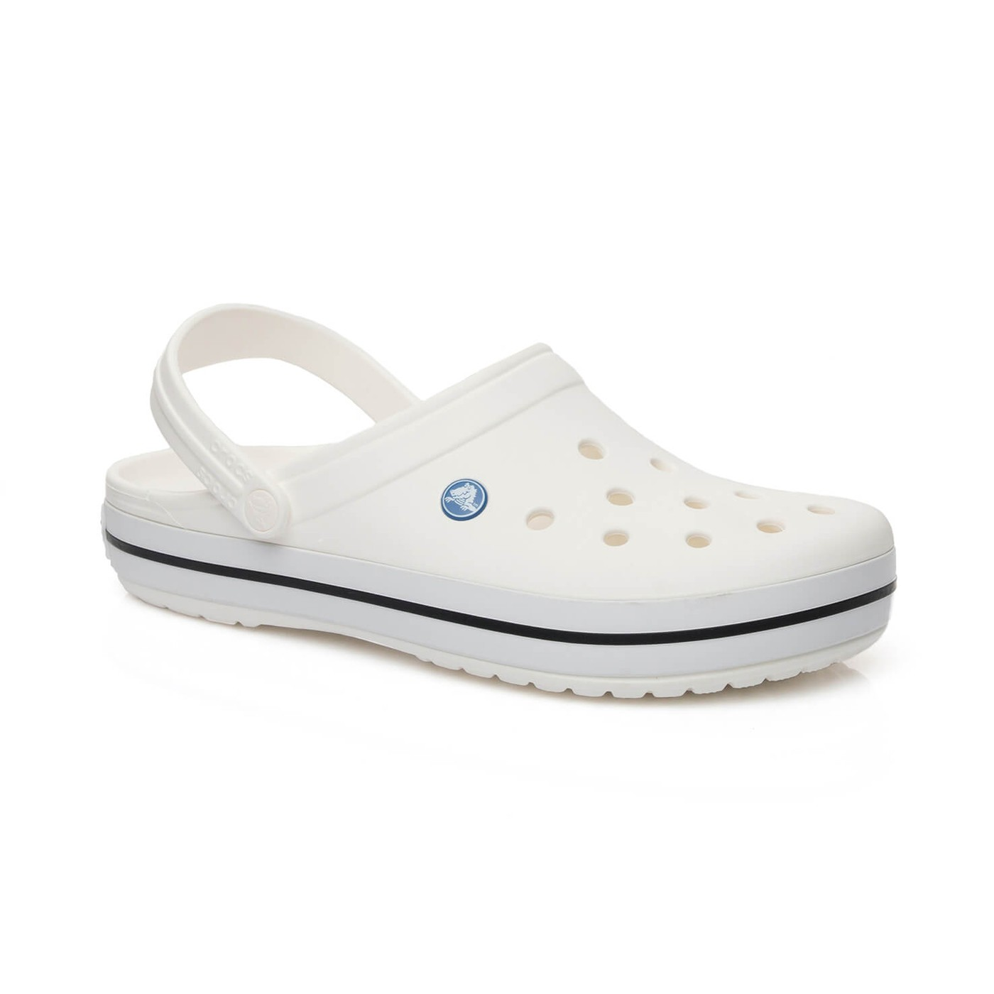 Crocs Crocband Clog Unisex Beyaz Terlik