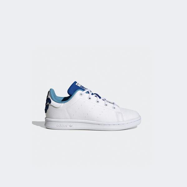 adidas Stan Smith Primeblue Çocuk Beyaz Spor Ayakkabı
