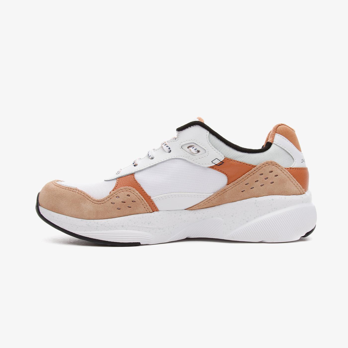 Skechers Meridian Beyaz Kadın Spor Ayakkabı