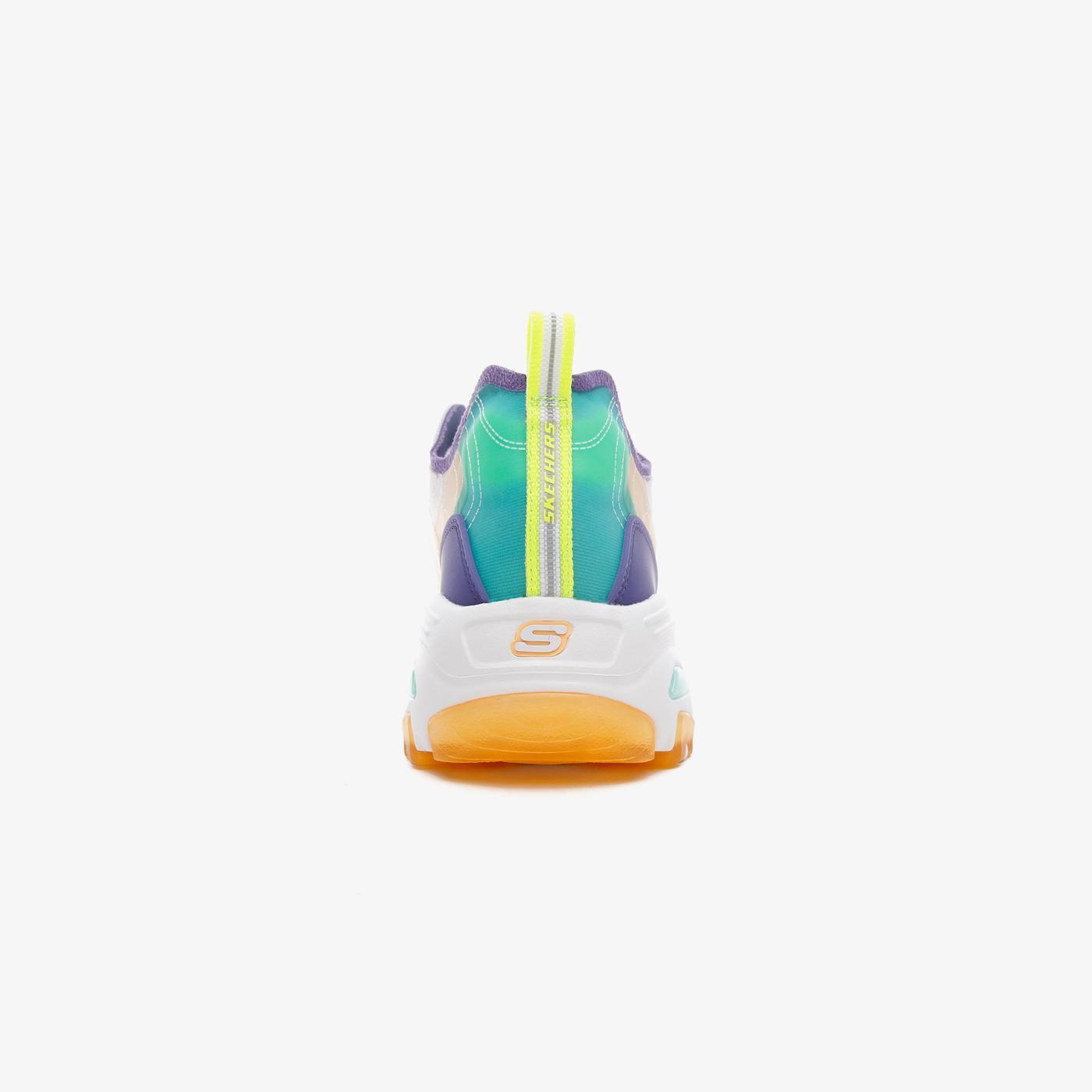 Skechers D'Lites-Fresh Air Kadın Renkli Spor Ayakkabı