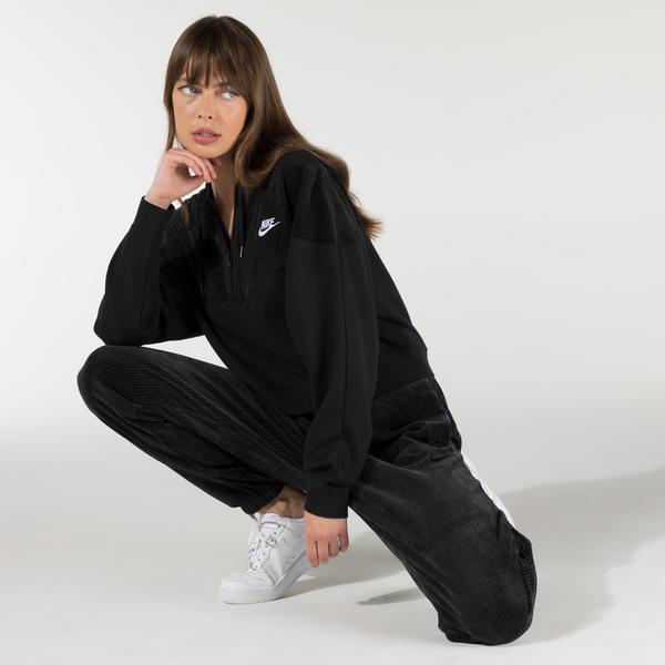 Nike Kadın Siyah Eşofman Altı