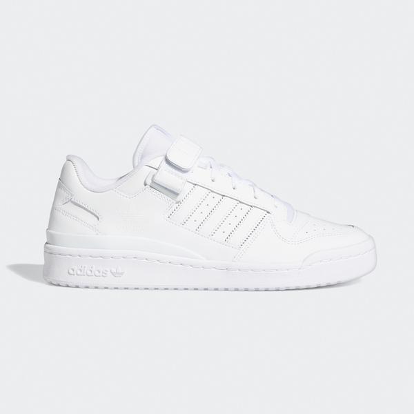adidas Forum Low Erkek Beyaz Spor Ayakkabı