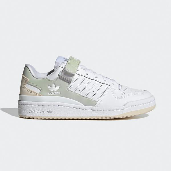 adidas Forum Low Kadın Beyaz Spor Ayakkabı