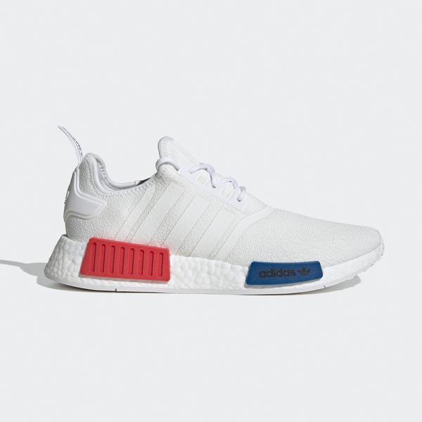adidas Nmd_R1 Erkek Beyaz Spor Ayakkabı