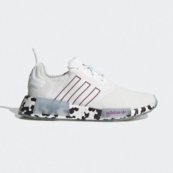 adidas Nmd_R1 Kadın Beyaz Spor Ayakkabı