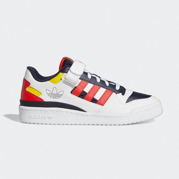 adidas Forum Low Erkek Renkli Spor Ayakkabı