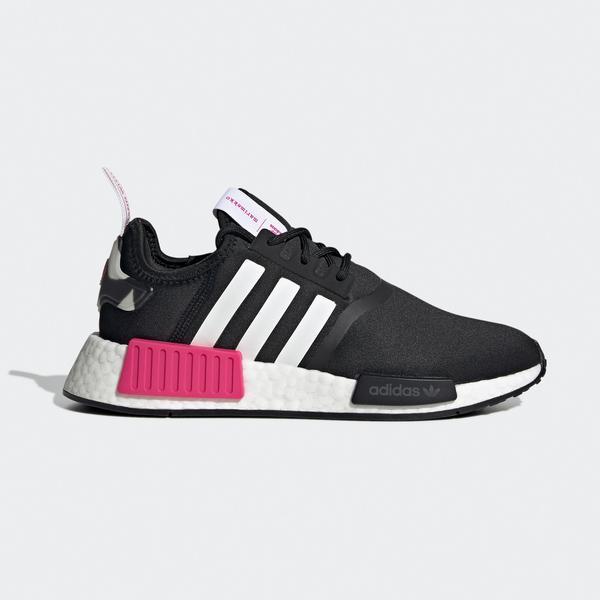adidas Nmd_R1 Kadın Siyah Spor Ayakkabı