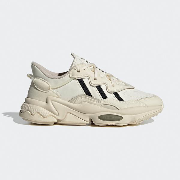 adidas Ozweego Kadın Krem Spor Ayakkabı