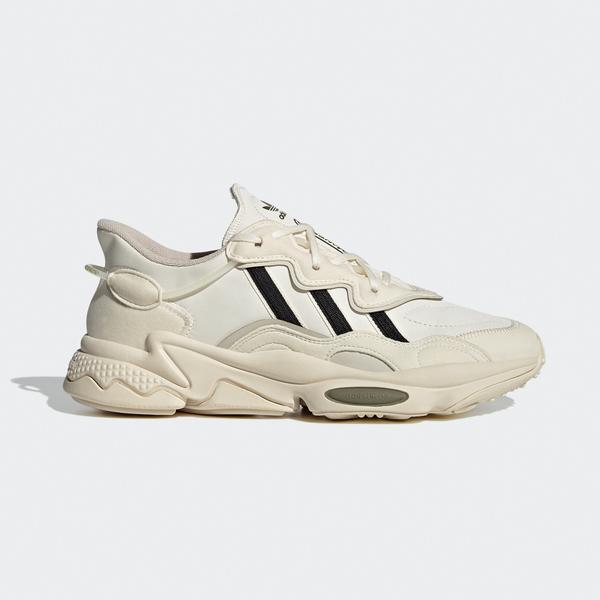 adidas Ozweego Erkek Krem Spor Ayakkabı