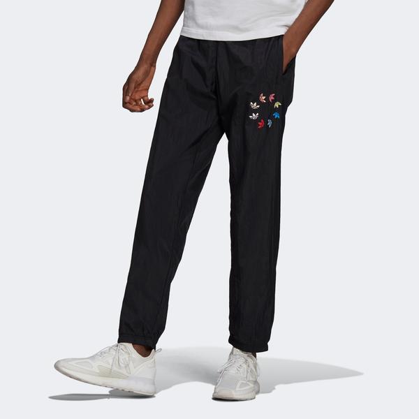 adidas St Woven Tp Erkek Siyah Eşofman Altı