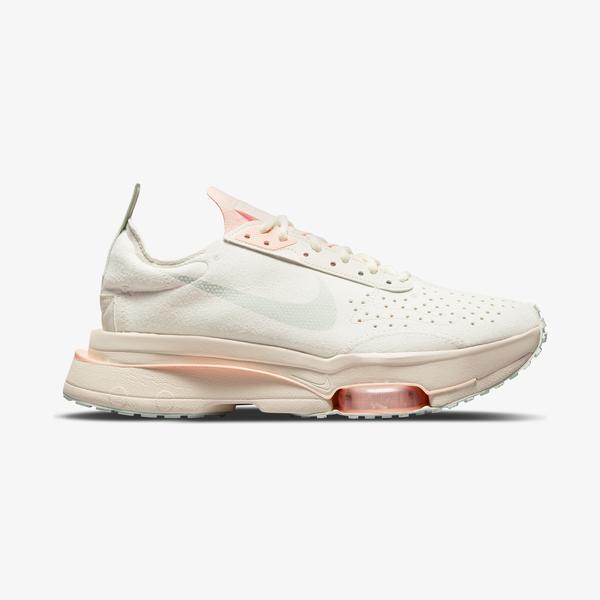 Nike Air Zoom Type Kadın Bej Spor Ayakkabı