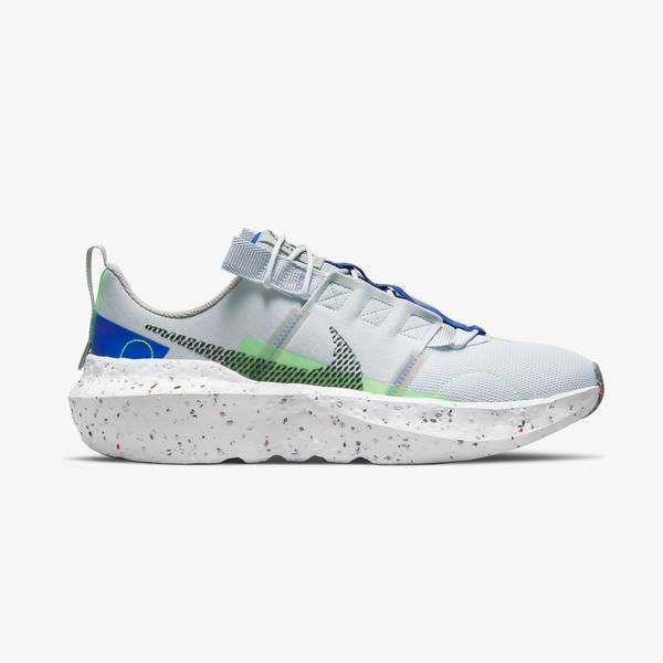 Nike Crater Impact Erkek Gri Spor Ayakkabı