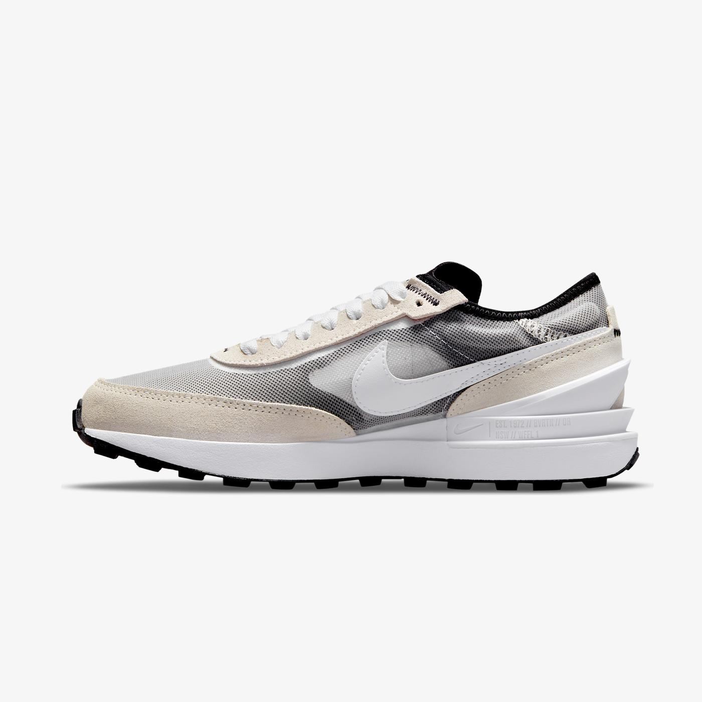 Nike Waffle One Kadın Beyaz Spor Ayakkabı