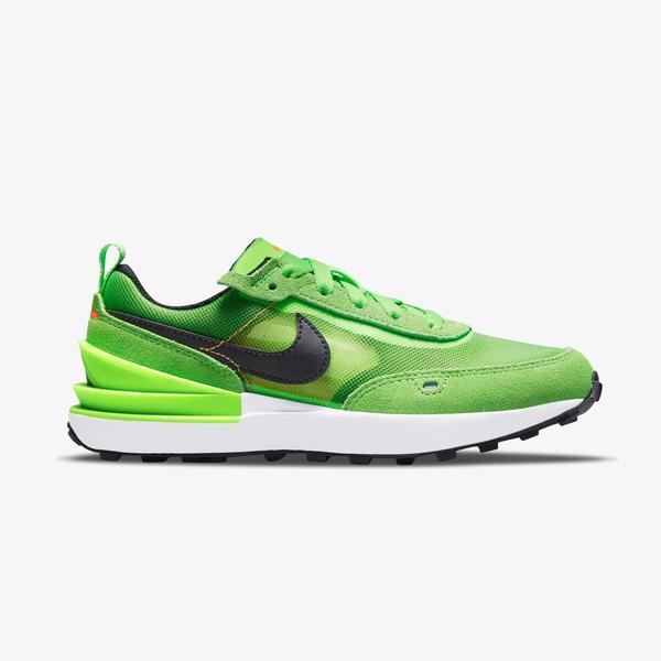 Nike Waffle One Çocuk Yeşil Spor Ayakkabı