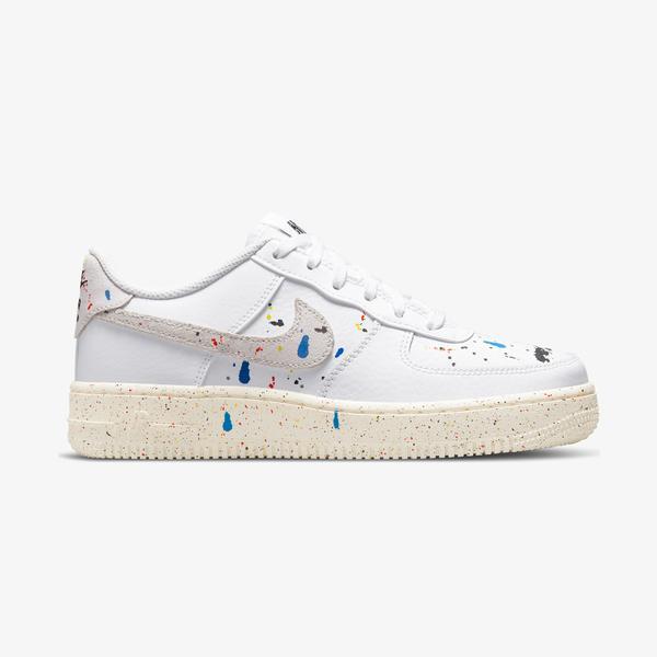 Nike Air Force 1 LV8 3 Kadın Beyaz Spor Ayakkabı