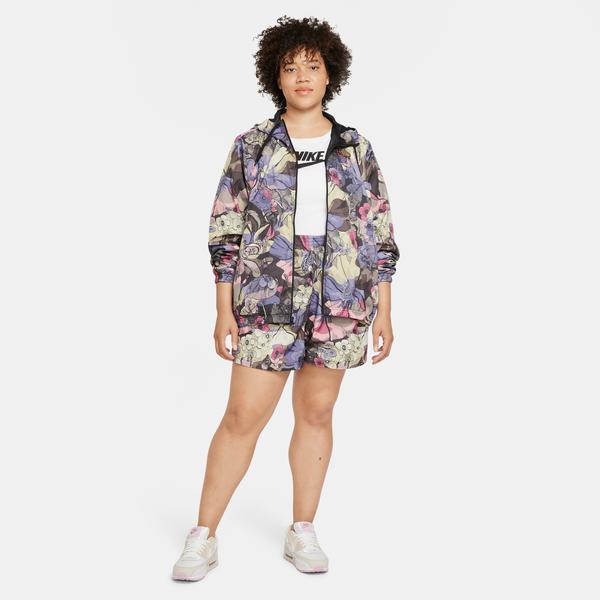 Nike Sportswear Femme Kadın Renkli Şort