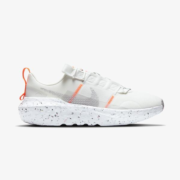 Nike Crater Impact Erkek Beyaz Spor Ayakkabı