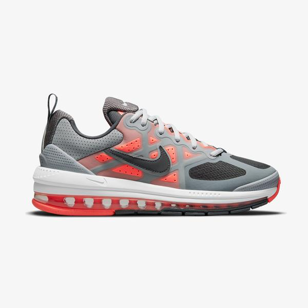 Nike Air Max Genome Erkek Gri Spor Ayakkabı