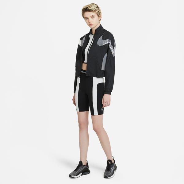 Nike Sportswear Kadın Siyah Şort