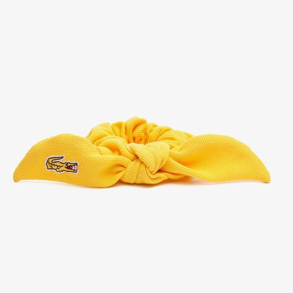 Lacoste Kadın Sarı Toka