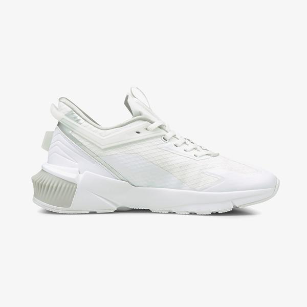 Puma Provoke XT FTR Kadın Beyaz Spor Ayakkabı