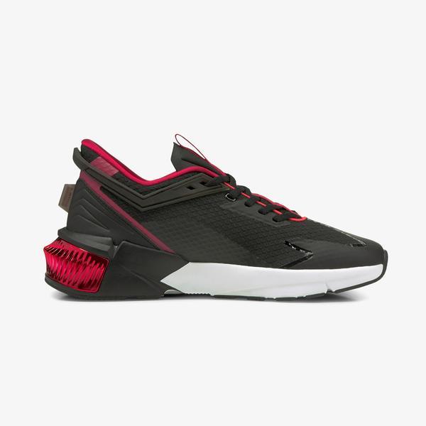 Puma Provoke XT FTR Kadın Siyah Spor Ayakkabı