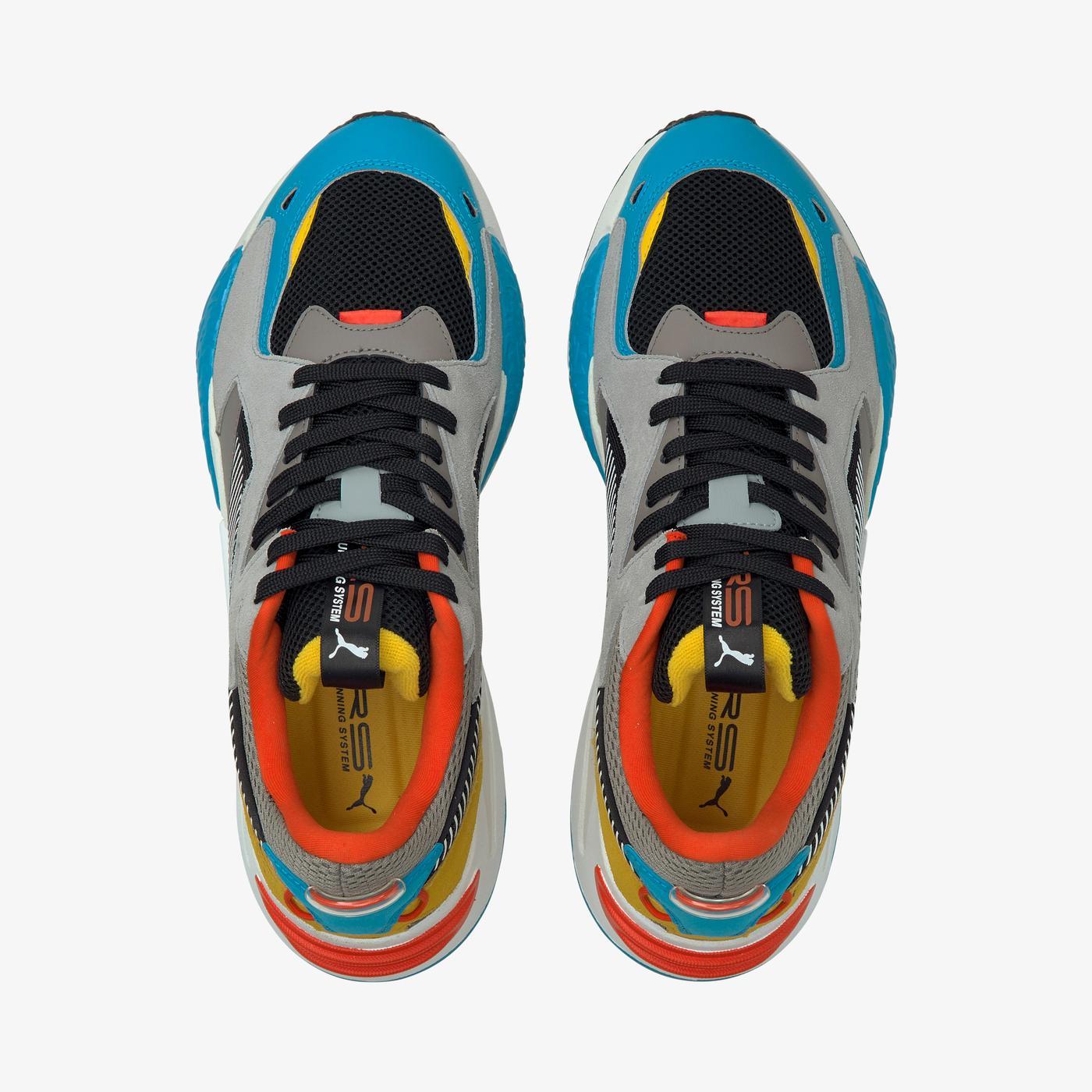Puma RS-Z Erkek Renkli Spor Ayakkabı