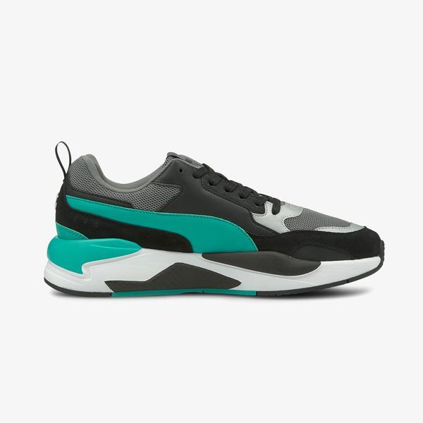 Puma MAPF1 X-RAY 2 Erkek Siyah Spor Ayakkabı