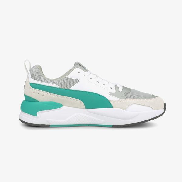Puma MAPF1 X-RAY 2 Erkek Beyaz Spor Ayakkabı