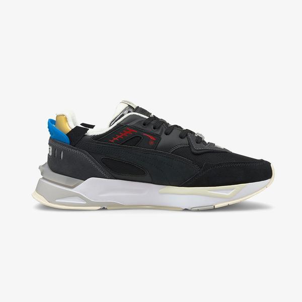 Puma Mirage Sport Erkek Siyah Spor Ayakkabı