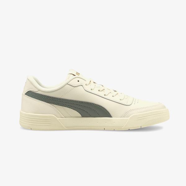 Puma Caracal Erkek Bej Spor Ayakkabı