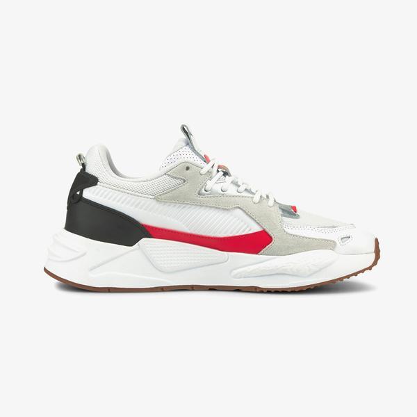 Puma RS-Z Erkek Beyaz Spor Ayakkabı