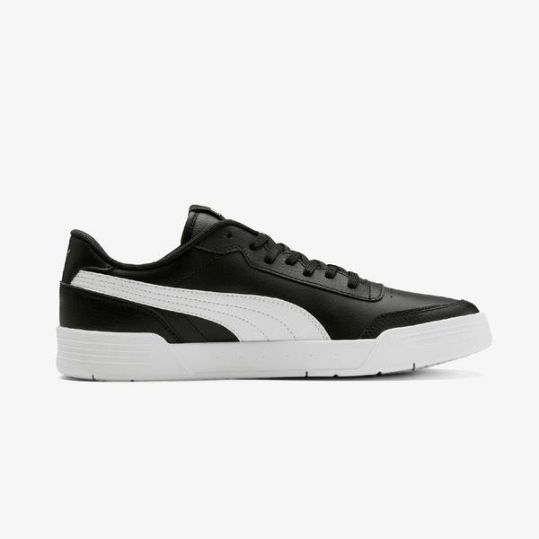 Puma Caracal Erkek Siyah Spor Ayakkabı