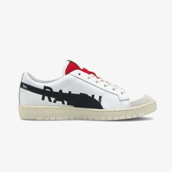 Puma Ralph Sampson 70 Lo Draft Erkek Beyaz Spor Ayakkabı