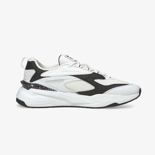 Puma RS-Fast Erkek Beyaz Spor Ayakkabı