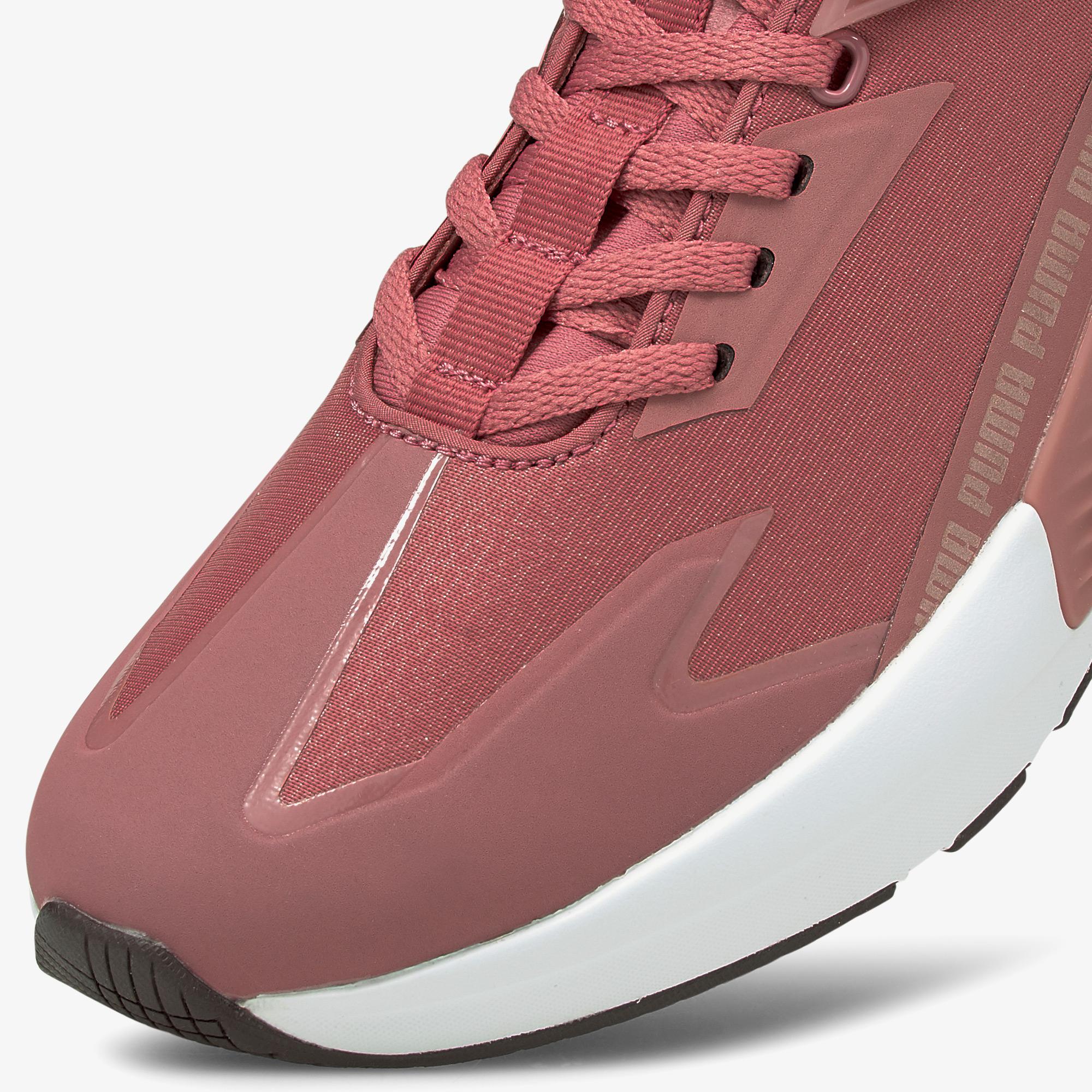Puma Provoke XT FTR Moto Rose Kadın Pembe Spor Ayakkabı