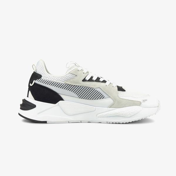 Puma RS-Z Unisex Beyaz Spor Ayakkabı