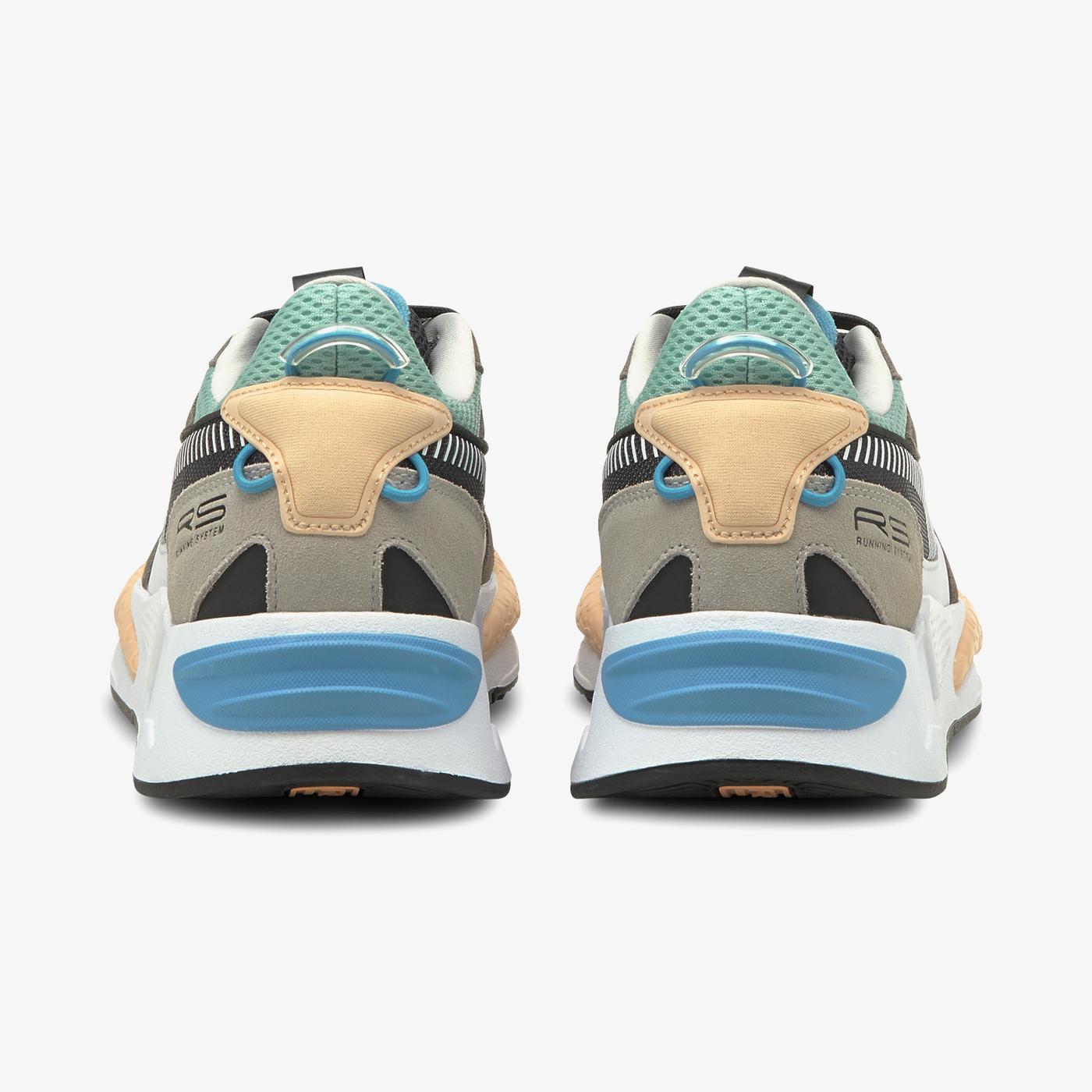 Puma RS-Z Kadın Renkli Spor Ayakkabı