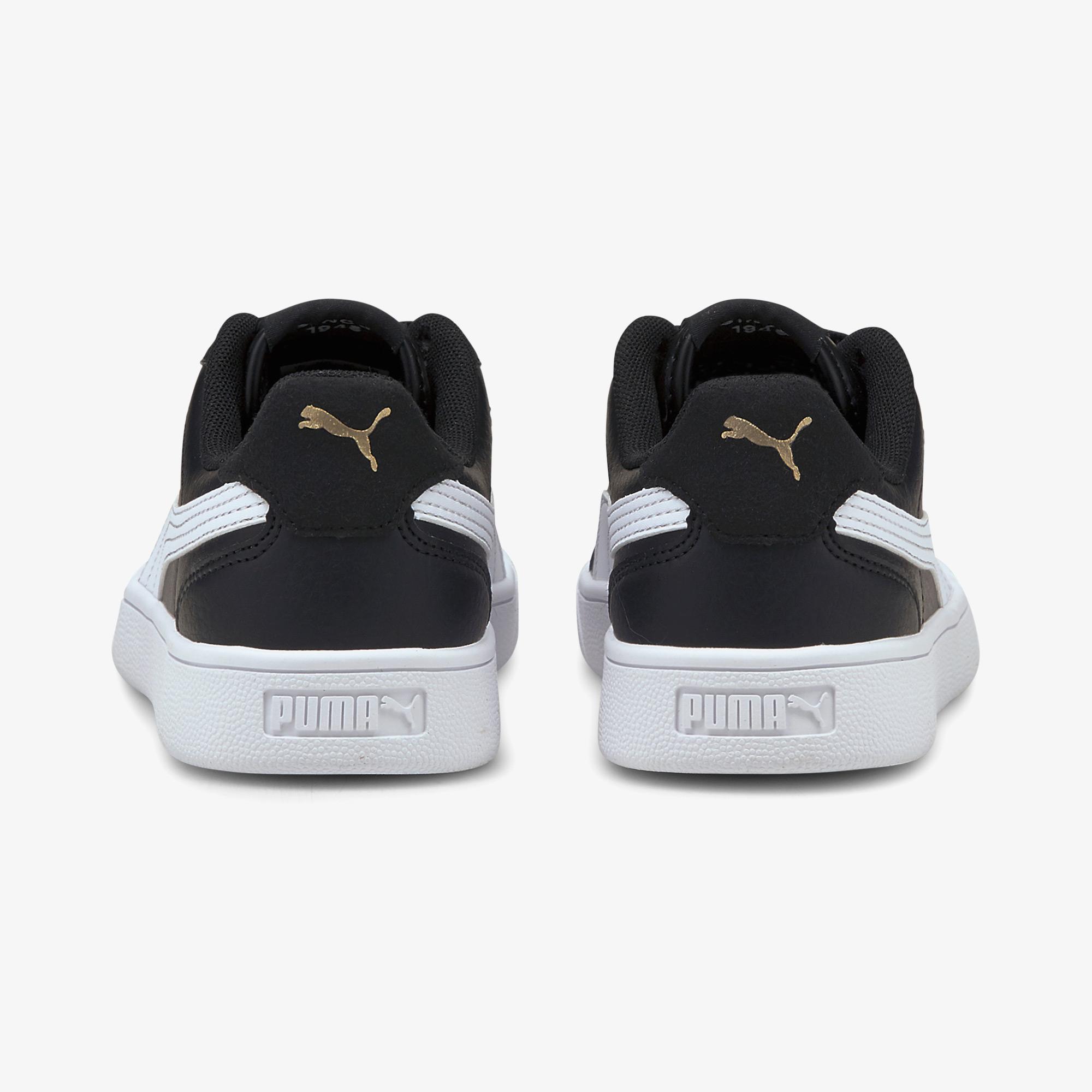 Puma Shuffle Kadın Siyah Spor Ayakkabı