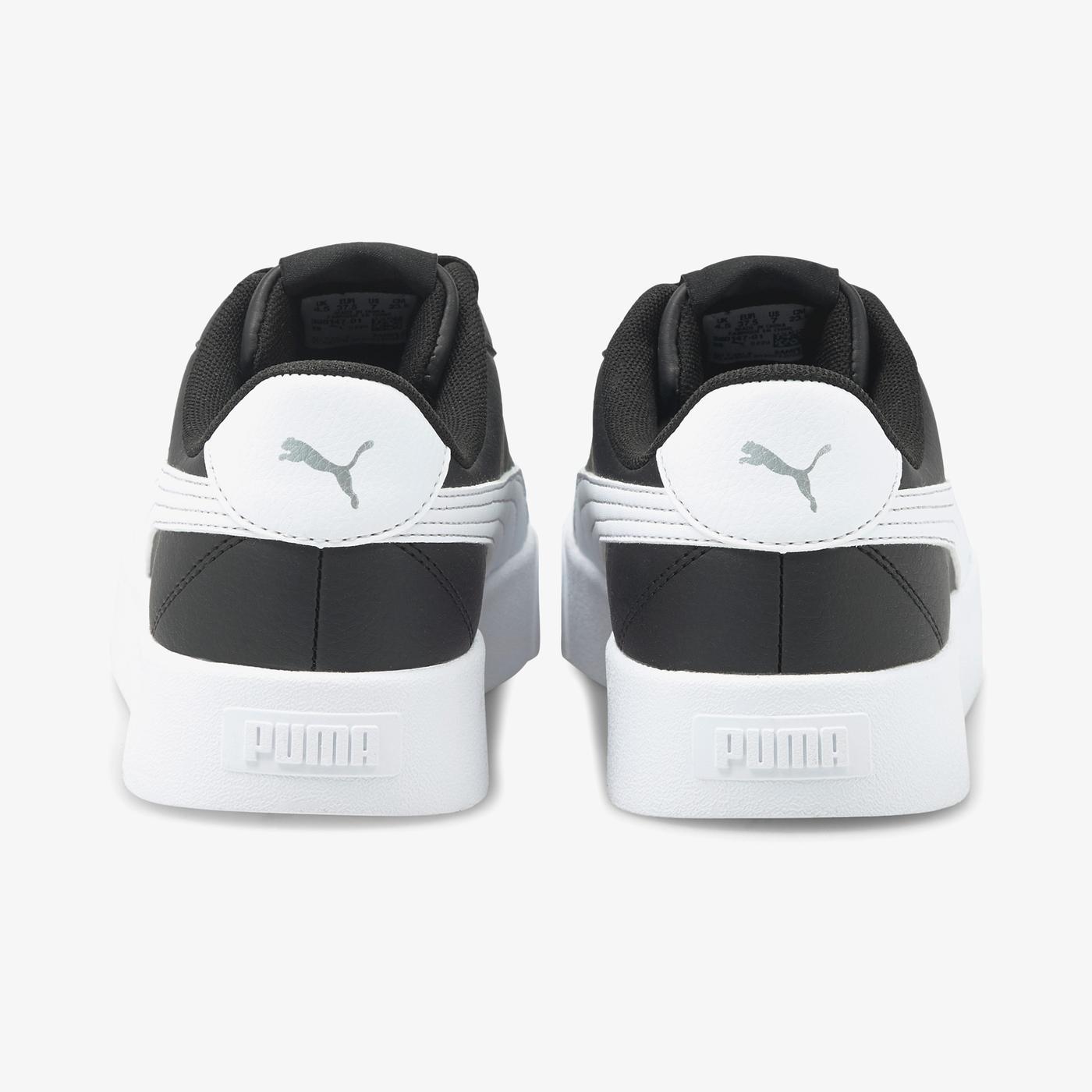Puma Skye Kadın Siyah Spor Ayakkabı