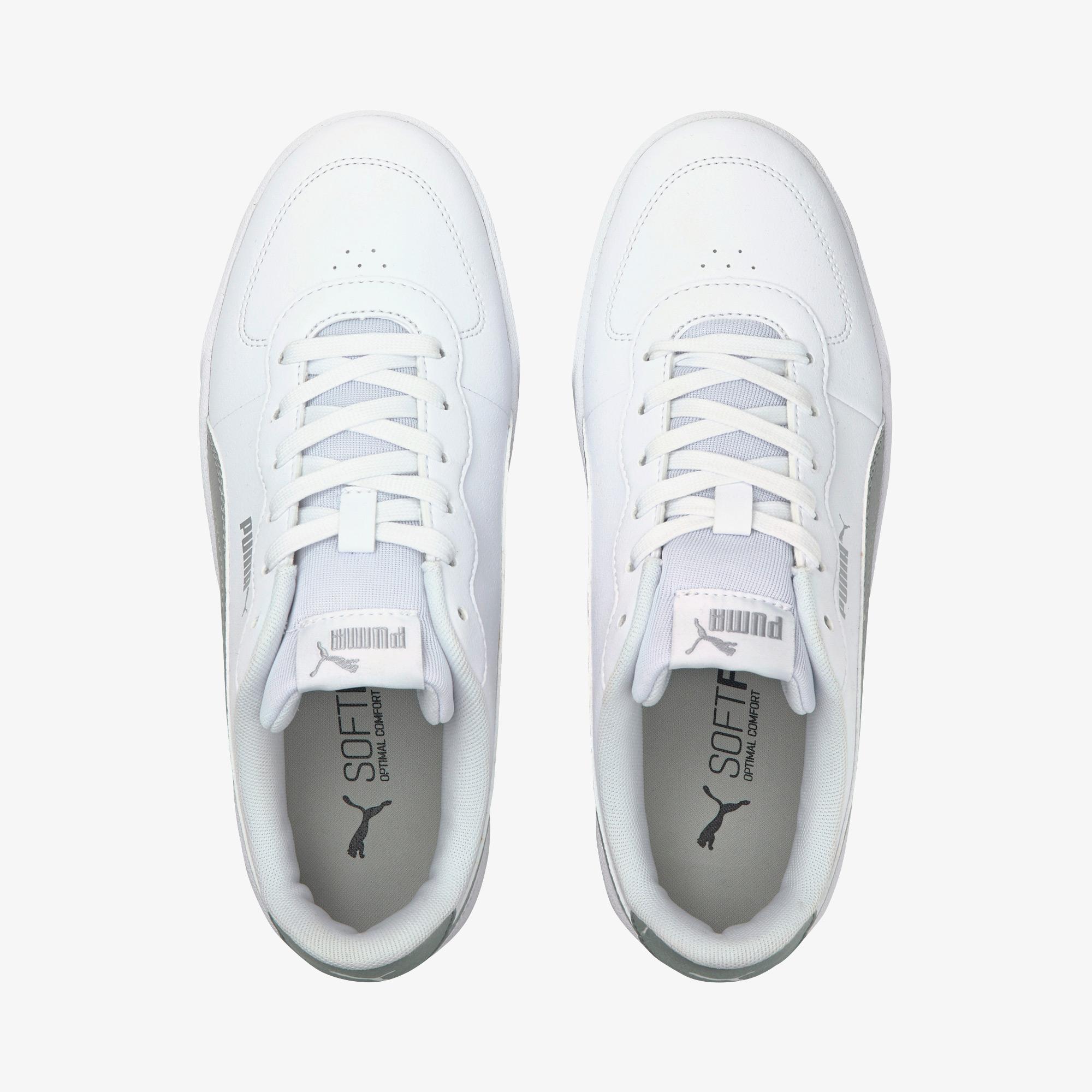 Puma Skye Kadın Beyaz Spor Ayakkabı