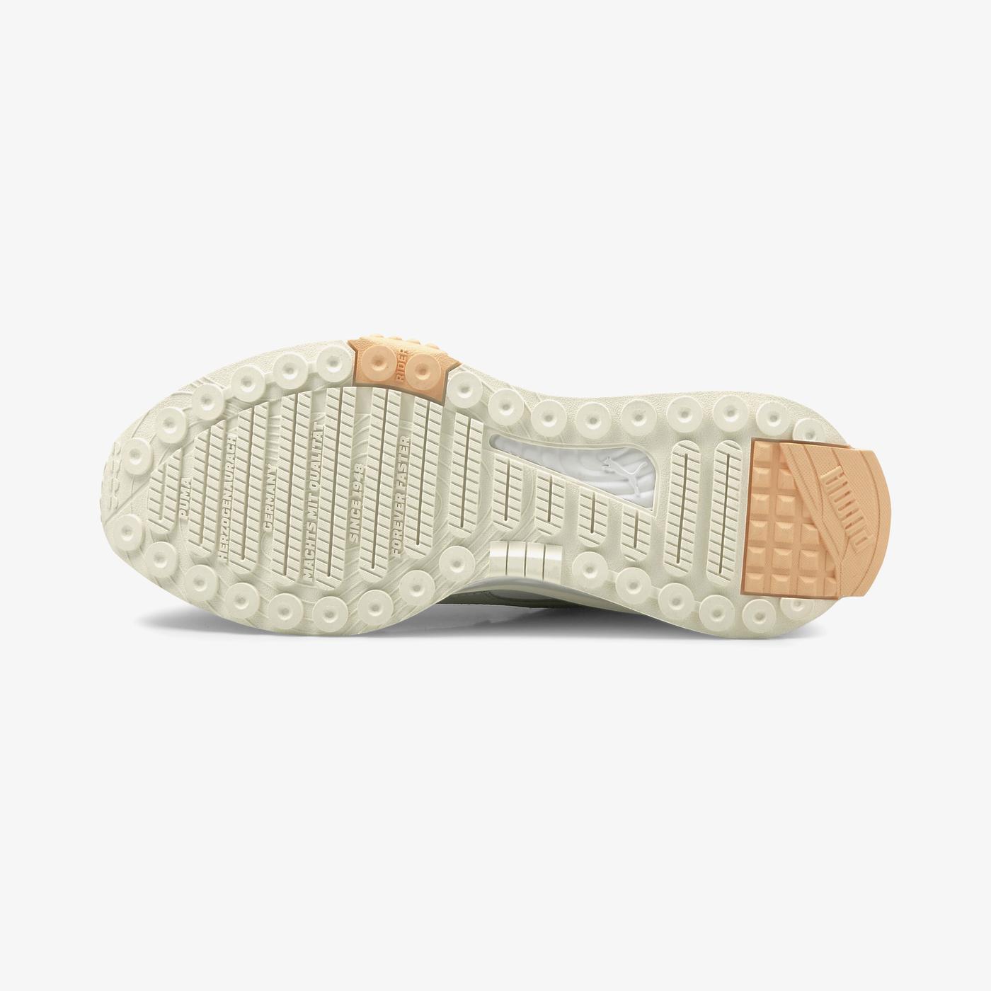 Puma Wild Rider Prm Kadın Beyaz Spor Ayakkabı