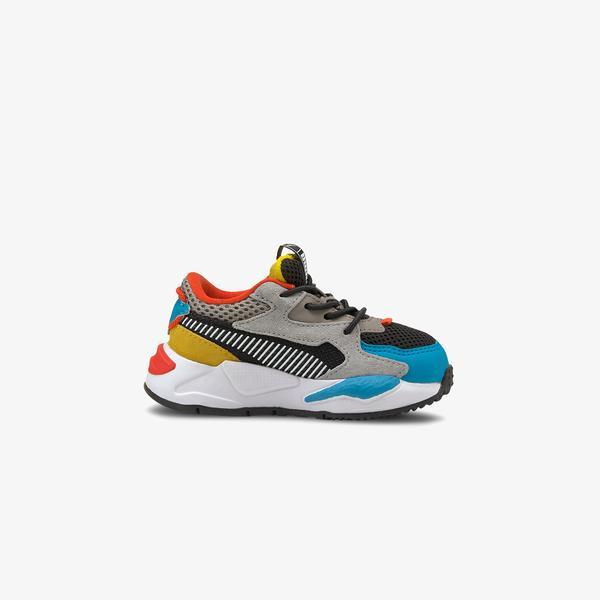 Puma RS-Z Bebek Mavi Spor Ayakkabı