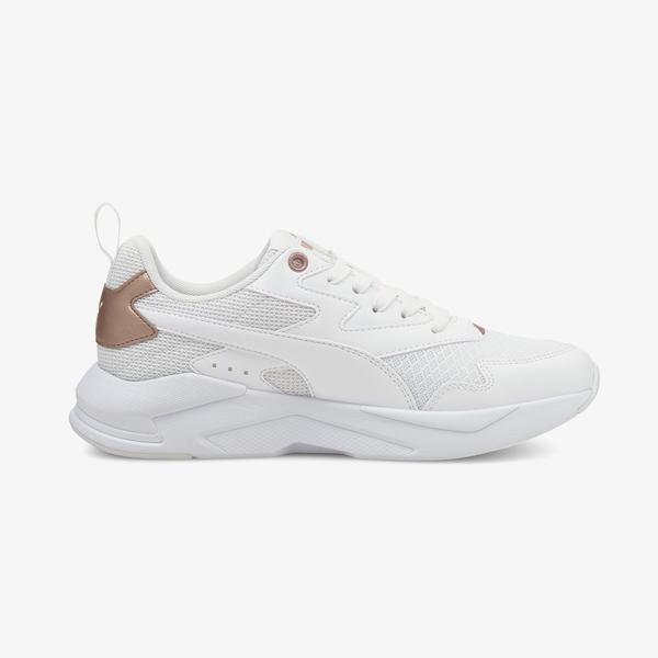 Puma X-Ray Lite Kadın Beyaz Spor Ayakkabı